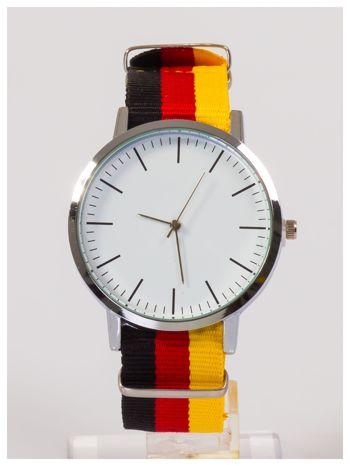 Nowoczesny i elegancki zegarek unisex. Doskonały na każdą okazję.