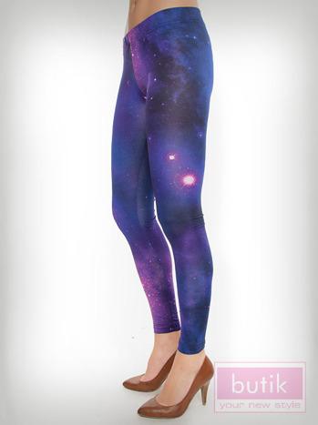 Legginsy galaxy
