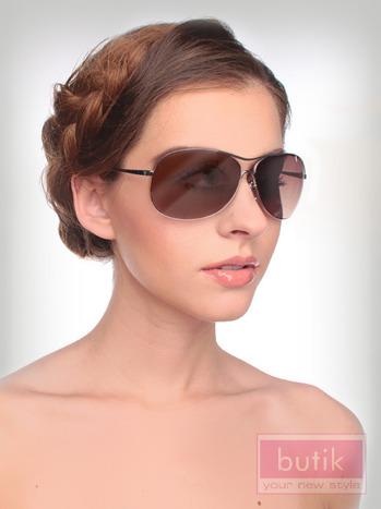 Modne okulary przeciwsłoneczne