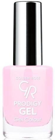 Golden Rose Prodigy Gel Colour Pojedynczy żelowy lakier do paznokci 10 10,7 ml