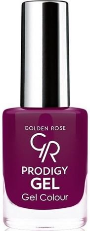 Golden Rose Prodigy Gel Colour Pojedynczy żelowy lakier do paznokci 20 10,7 ml