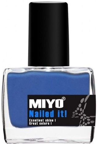 MIYO Lakier do paznokci NAILED IT! 26 8 ml