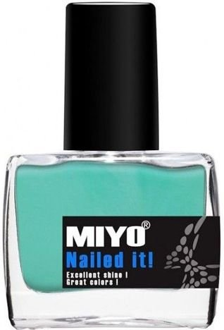 MIYO Lakier do paznokci NAILED IT! 28 8 ml