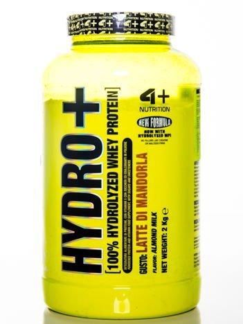 4+ - Hydro+ - 2000g Capuccino