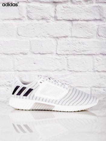 ADIDAS Białe męskie buty sportowe Climacool cm