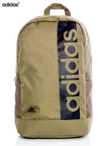 ADIDAS Khaki ekologiczny plecak BR5090 LIN PER BP