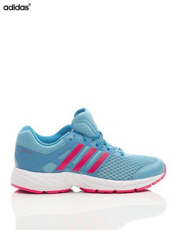 ADIDAS Niebieskie damskie buty sportowe LIGHTSTER 2XJ