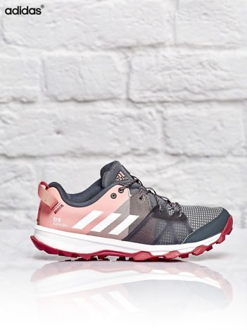 ADIDAS Szare buty sportowe Kanadia 8