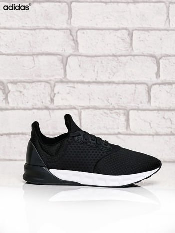 ADIDAS czarne buty damskie Falcon Elite 5 sportowe do biegania