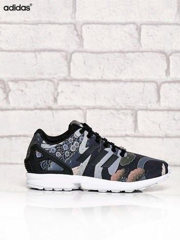 ADIDAS granatowe buty sportowe Rita Ora