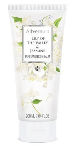 ALLVERNE Balsam perfumowany Lily of the Valley & Jasmine 200 ml