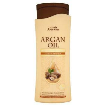 ARGAN OIL Odżywka z olejkiem arganowym 400g