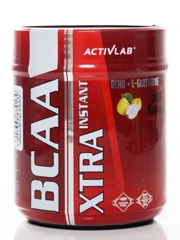 Activlab - Aminokwasy BCAA Xtra 500g pear