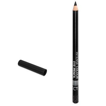 Affect Kredka do oczu Intense Colour Glitter Black 1,2 g