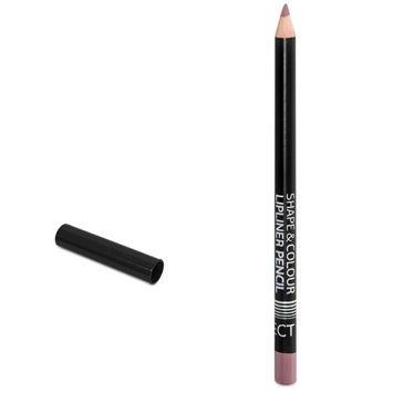 Affect Kredka do ust Shape&Colour Foggy Pink 1,2 g