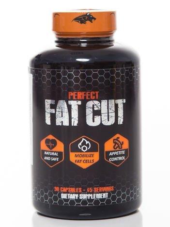 Amarok - Spalacz tłuszczu Fat Cut - 90 cps