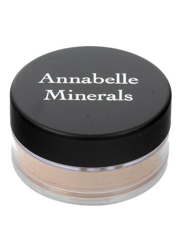 Annabelle Minerals Mineralny puder glinkowy-primer Pretty Neutral 4g