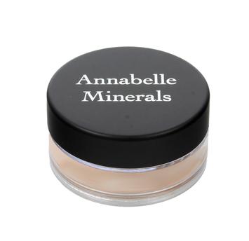 Annabelle Minerals Podkład mineralny rozświetlający Golden Fairest  4g