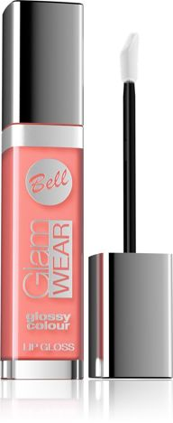 BELL Błyszczyk Glam Wear GLOSSY COLOUR 031 10 ml