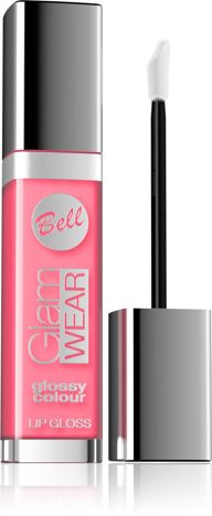 BELL Błyszczyk Glam Wear GLOSSY COLOUR 033 10 ml