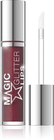 BELL HYPOAllergenic Hypoalergiczna magiczna pomadka w płynie Magic Glitter Lips 04
