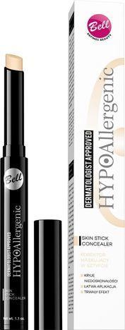 BELL HYPOAllergenic Korektor Skin Stick Concealer 01