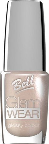 BELL Lakier Glam Wear Glossy Colour 417 10 ml