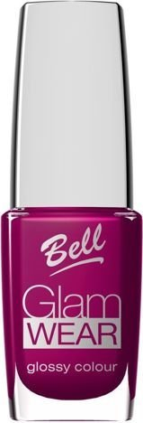 BELL Lakier Glam Wear Glossy Colour 421 10 ml