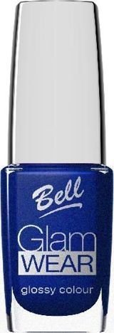 BELL Lakier Glam Wear Glossy Colour 521 10 ml