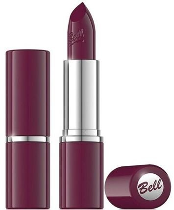 BELL Pomadka Colour Lipstick 01 red berry 5 gr