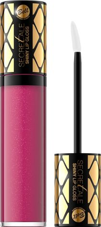 BELL Secretale Shiny Lip Gloss 05
