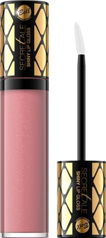 BELL Secretale Shiny Lip Gloss 09