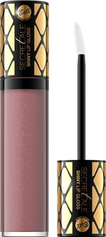 BELL Secretale Shiny Lip Gloss 10