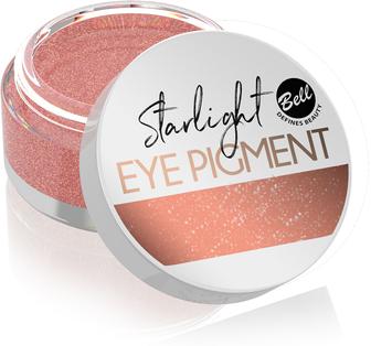 BELL Starlight Eye Pigment Sypki cień do powiek 03 Bordeaux