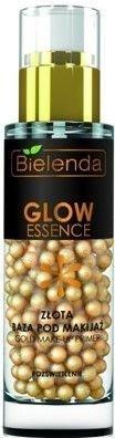 BIELENDA Glow Essence Złota baza pod makijaż rozświetlająca 30 g