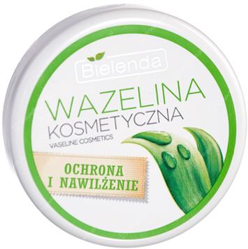 BIELENDA Wazelina kosmetyczna 25 ml