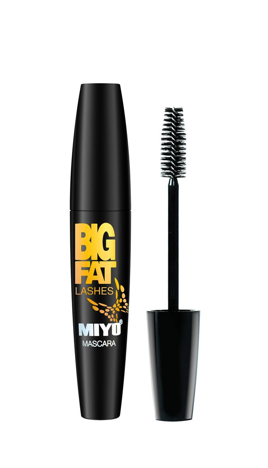 BIG FAT LASHES MASCARA CZARNA