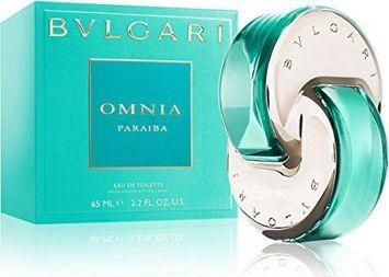 BVLGARI Omnia Paraiba (W)EDT Damska woda toaletowa SP 65 ml