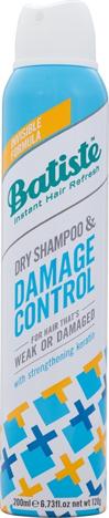 """Batiste Suchy szampon do włosów Damage Control  200ml"""""""