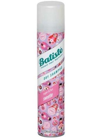 Batiste Suchy szampon do włosów Sweetie 200 ml