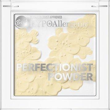 Bell HYPOAllergenic Perfectionist Powder Puder upiększający 01