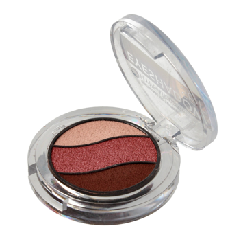 Bell Hypoallergenic Eyeshadow Set Cienie do powiek nr 02 2,5 g