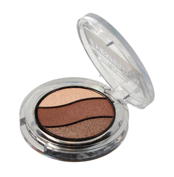 Bell Hypoallergenic Eyeshadow Set Cienie do powiek nr 03 2,5 g