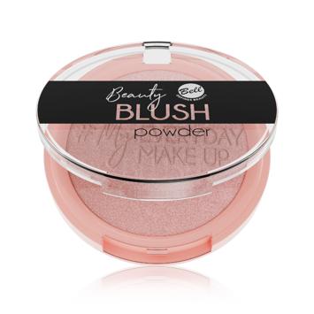 Bell Róż do policzków rozświetlający Beauty Blush Powder nr 03 6g