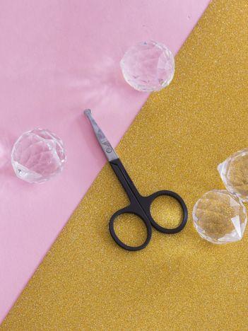 Bezpieczne nożyczki do obcinania paznokci