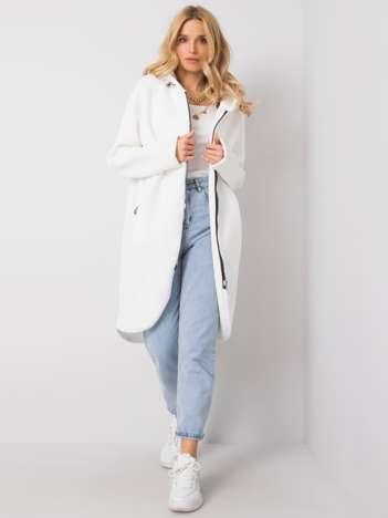 Biała bluza Tina RUE PARIS