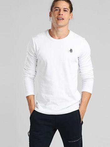 Biała bluzka męska TOMMY LIFE