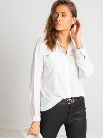 Biała koszula Layla