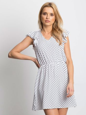 3faf13635a Biała sukienka Enthusiast