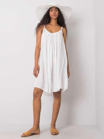 Biała sukienka Polinne OCH BELLA